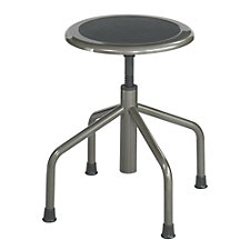 Diesel Backless Industrial Stool - Low Height, CH50096