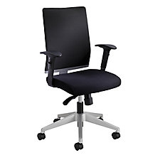 Tez Mesh Back Chair, CH50104