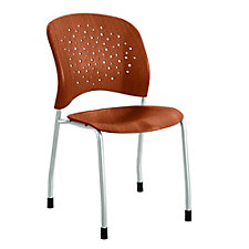 Reve Guest Chair in Plastic Wood, CH50848