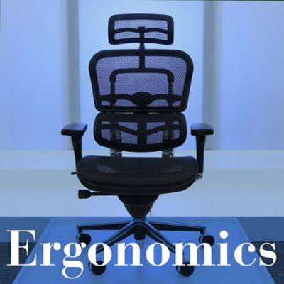 What Are Ergonomic Chairs?