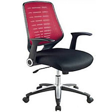 Modrest Mesh Two-Tone Task Chair, CH51770