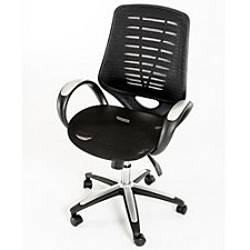 Modrest Nylon Mesh Task Chair, CH51772