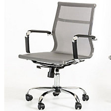 Modrest Mesh Computer Chair, CH51773