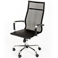 Modrest Mesh High Back Computer Chair, CH51774