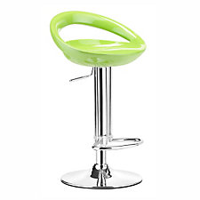 Tickle Sculpted Seat Barstool, CH04971
