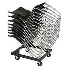 Reflex Stack Chair Dolly, CH03807