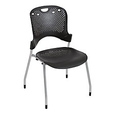 Circulation Plastic Stack Chair, CH03814