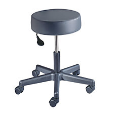 Value Plus Vinyl Task Stool, CH50634