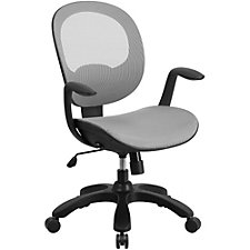 Southport Mesh Mid-Back Ergonomic Computer Chair, CH51273