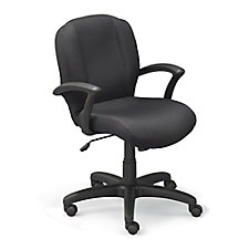 Mid Back Computer Chair, CH50803