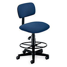 Armless Drafting Chair, CH02085