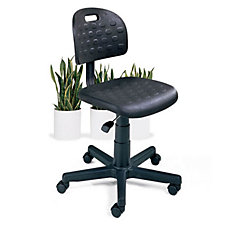 Armless Polyurethane Task Chair, CH02053