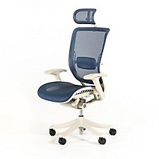 Mesh Task Chair with Headrest, CH51742