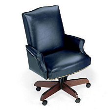 Traditional High Back Executive Chair, CH01197