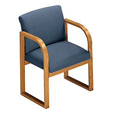 Sled Base Guest Chair, CH00362