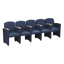 Guest Chair with Five Seats, CH01536