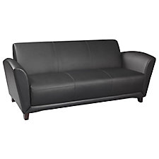 Santa Cruz Genuine Leather Sofa, CH50666