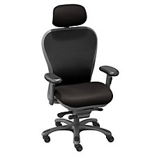 CXO Mesh High Back Ergonomic Chair with Headrest, CH04058