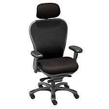 CXO Mesh High Back Ergonomic Chair with Headrest, CH04058