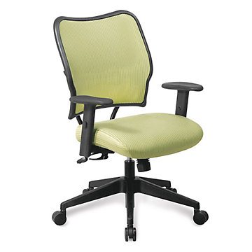 VeraFlex Fabric Mesh Computer Chair CH03481 At