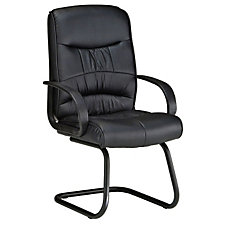 Leatherette Guest Chair, CH00483