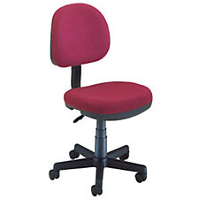 Light-Duty Computer Chair, CH00455