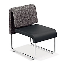 Uno Series Guest Chair, CH04925