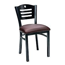 Designer Back Break Room Chair, CH04347