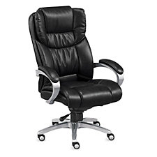 Morgan Executive Faux Leather Chair, CH51577