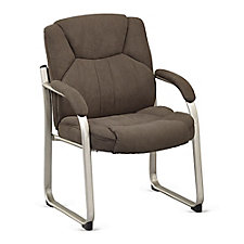 Fabric Guest Chair with 350lb. Weight Capacity, CH51176