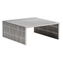Novel Square Coffee Table, 8807506