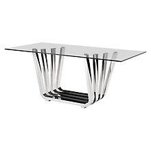 Fan Dining Table, 8807559