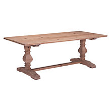 Norfolk Dining Table, 8807353