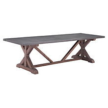 Durham Dining Table, 8807364