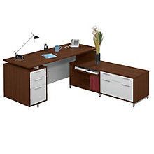 Align L-Desk with Low Return, 8801920