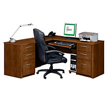 Embassy Reversible L-Desk, OFG-LD1216