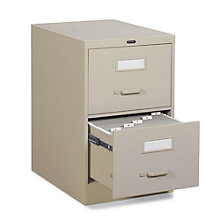 Two Drawer Legal Size Vertical File, GLO-25-250