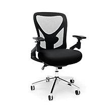 Stratus 24hr Big & Tall Mesh Chair, 8807793