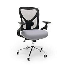 Stratus 24hr Big & Tall Vinyl Mesh Chair, 8807794