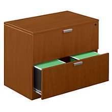 Two-Drawer Lateral File, OFG-LF1044