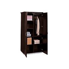 Mocha Double Wardrobe Cabinet, DMI-7020-06