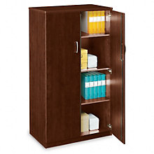 "Intrinsic Storage Cabinet - 66""H, NBF-DDF536"
