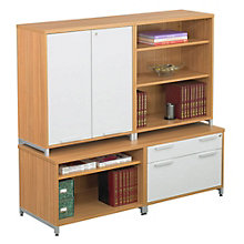 Align Storage Credenza, NBF-ASW6020