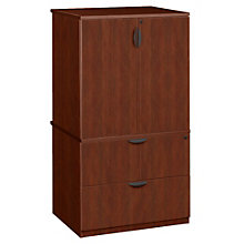 Legacy Storage and Lateral File Cabinet Combo, 8804131