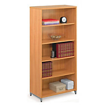 Five Shelf Bookcase, NBF-ABC6330S