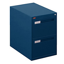 Spectrum Two Drawer Legal Size Vertical File, NBF-V282C