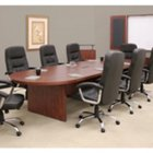 Legacy 12' Oval Conference Table, REN-LCTRT14452