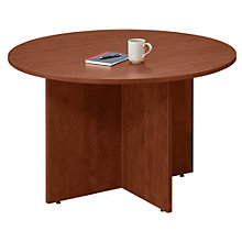 "Legacy Round Conference Table - 48"", REN-LCRT48"