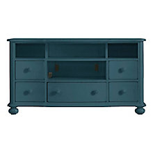 "Coastal Living Retreat Media Console - 59""W, 8804790"