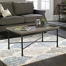 "Canal Street Coffee Table - 41.5""W, 8805140"